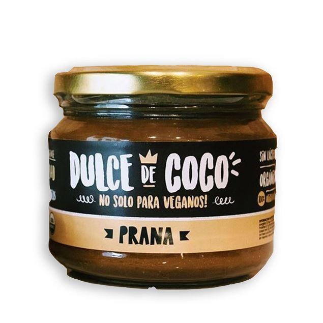 Imagen de Dulce de leche de coco